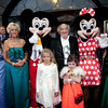 Friends of Children Dinner Dance.Micky and Minnie Mouse welcomed the Children.R1340711