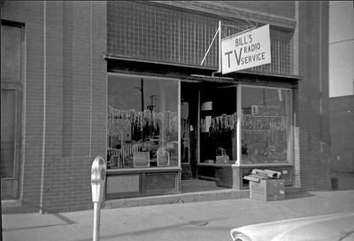 Bill's TV and Radio Service - Chadron, Nebraska