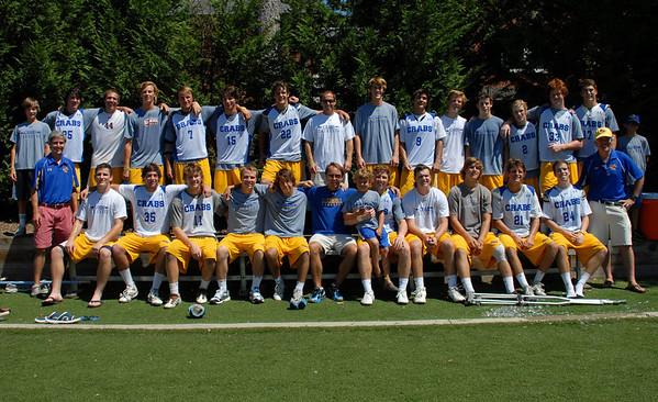 2011's v Trilogy U19 @ Crab City Challenge - FInal