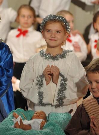 20111208 St. Mary's Christmas Program