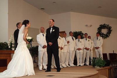 Cody and Angela's Wedding