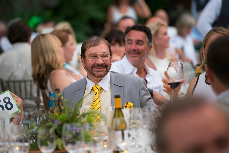 Festival Gala at Meadowood