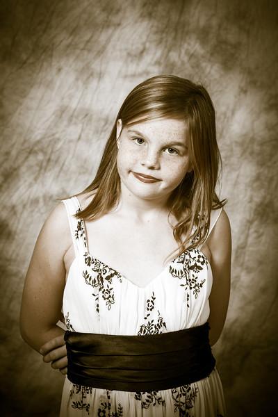 Tawny Sweet 16