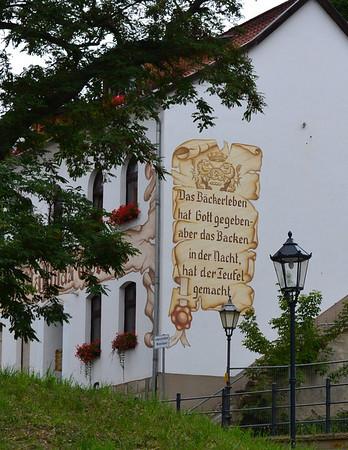 Germany 2011: Quedlinburg