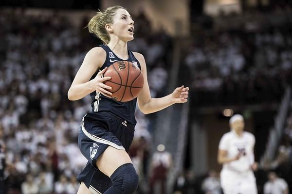Katie Lou Samuelson 2-2