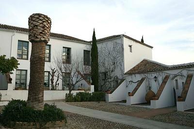 Hotel Molino del Arco, Ronda, Malaga, Spain