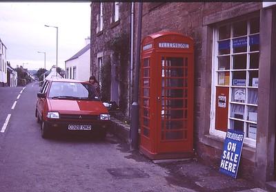Crossmichael 1990