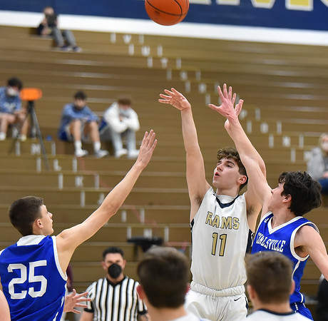 2021.02.16 Connellsville at Ringgold
