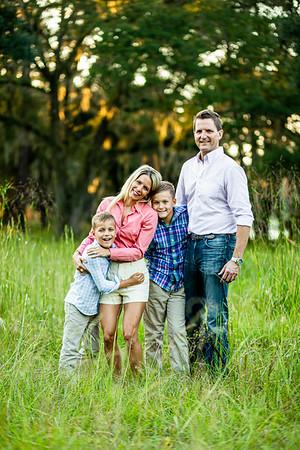 Hilyer Family | Centerville Conservation