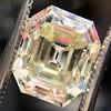 4.71ct Antique Asscher Cut Diamond GIA WX VS2 13
