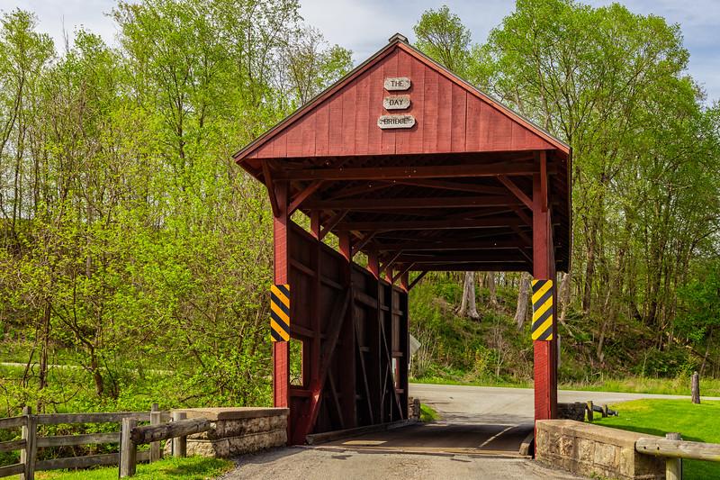 The Day Bridge
