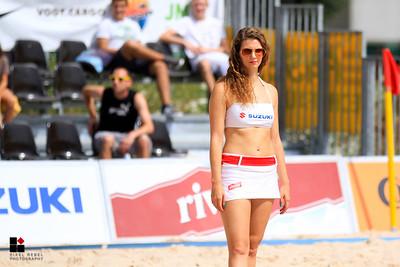 Suzuki Swiss Soccer Beach League 2013