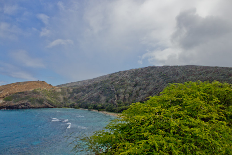 Journey into Oahu Photograph 163