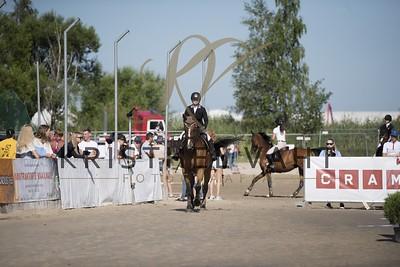 2021 Classic Pärnu laupäev / 115 cm