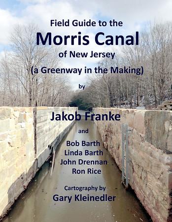 Morris Canal Field Guide (Jan. 2015)