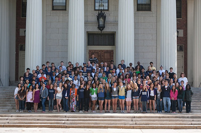 2010 Senior Class Photo