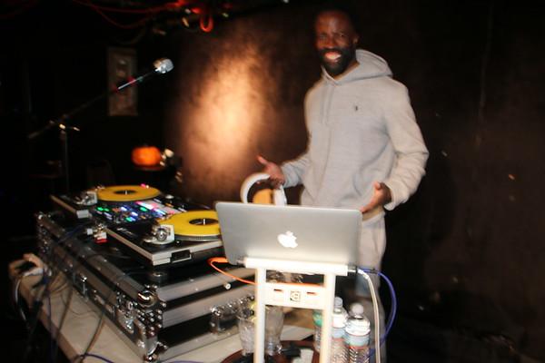 10.13.18  DJ Ty Boogie