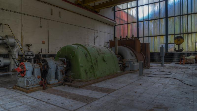 Urbex - Paper Mill (DE)