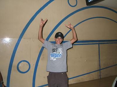2006-10-01 - Bowling