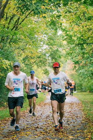 Mohawk Hudson River Marathon 2017