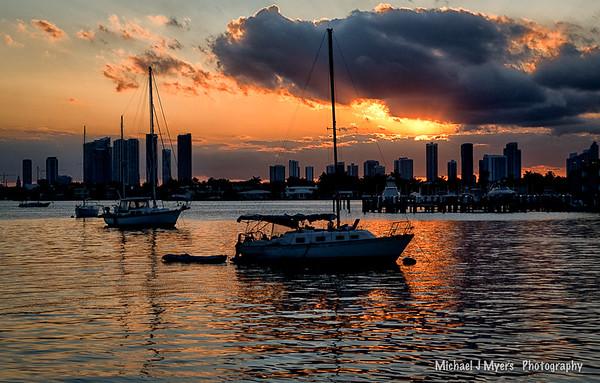 2020 Miami and Miami Beach