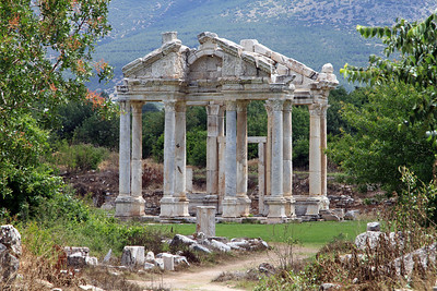 Turkey - Ancient Civilisations - 2012