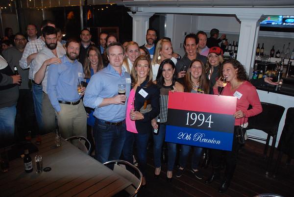 Class of 1994 Reunion