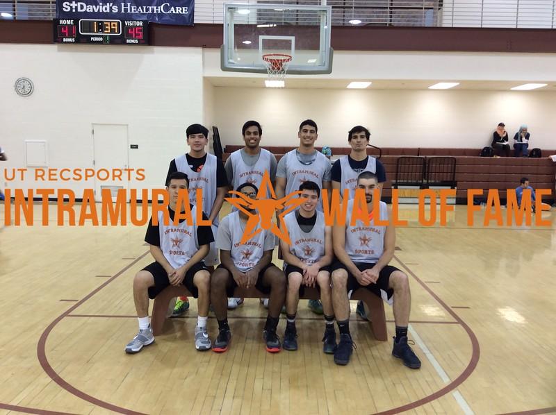 Spring 2017 Basketball Orange A Runner Up_Mamba Mentality