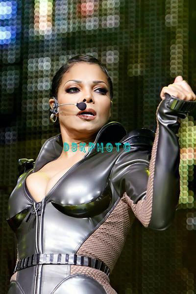 DBKphoto / Janet Jackson 03/25/2011