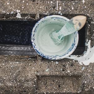 DLWP Paint Splash