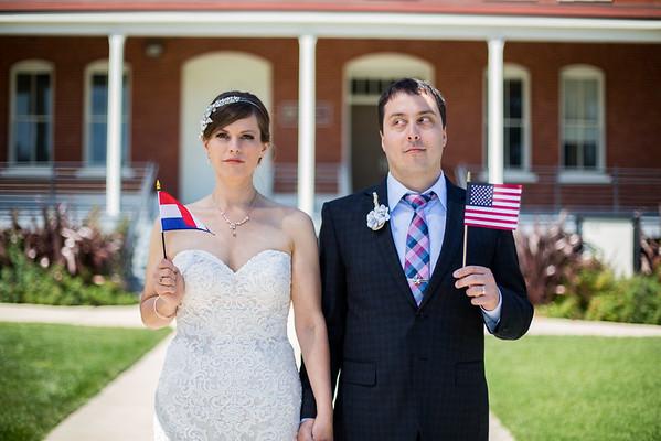 Christina & Arvid