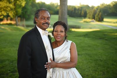 William & Patricia Wedding Renewal