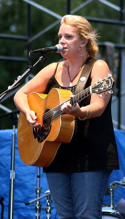Mary Chapin Carpenter @ The Links Golf Course in Sandestin FL