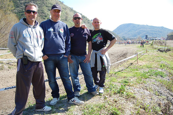 I° Prova Trofeo Sicilia MX 2012