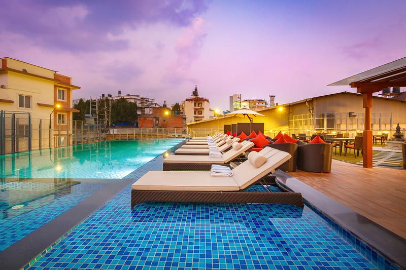 Hotels, Resorts & Restaurants
