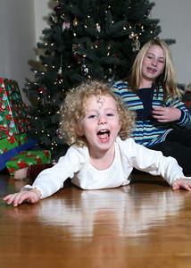 Brinson Christmas 2008