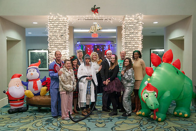 Crowne Griswold Holiday Fun