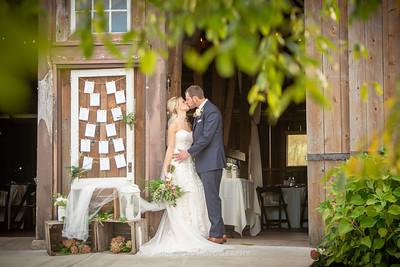 Tasha and Steven's Wedding