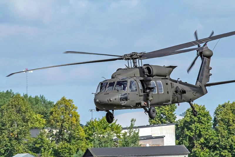HKP16 - UH60 Blackhawk