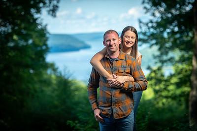 Samantha & Erick