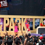 PART 3 of 3 2008 BET Awards- 106 & Park Taping