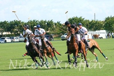 2009 USPA Piaget Gold Cup - White Birch vs Black Watch