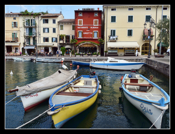 Garda Lake - Veneto