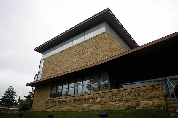 New Britain Museum NBMAA