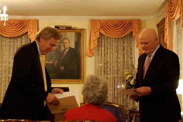 John Glenn Event February 2009
