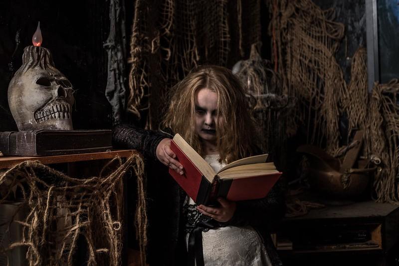 Spook Haven 2