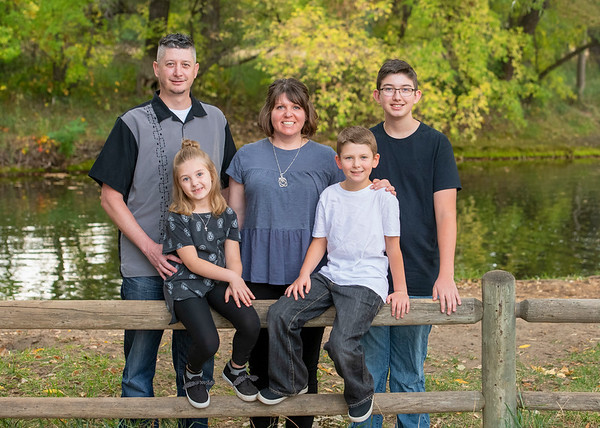 Konency Family 2020