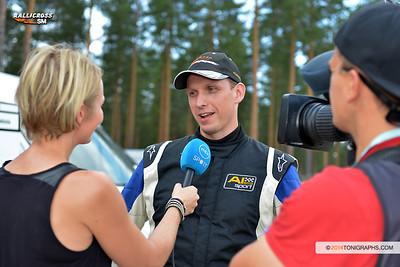 09.08.2014 | Rallicross SM, Joensuu