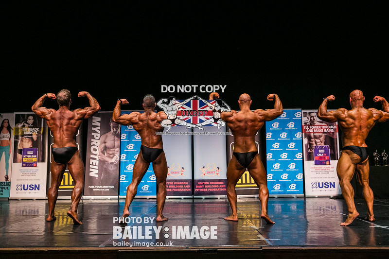 BODYBULDING UNDER 100 KG