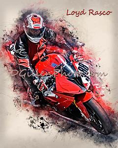 388 Sprint Art